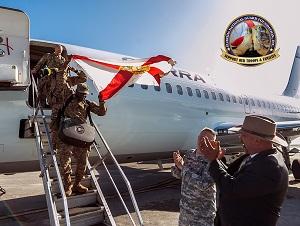 Florida Army National Guard Visual Information-1_265th Home Coming