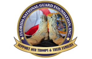 Florida National Guard Foundation logo