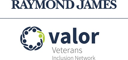 Raymond James - Valor Veterans Inclusion Network